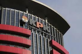Gedung Komisi Pemberantasan Korupsi (KPK)